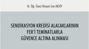 New Book by Hüseyin Can Aksoy