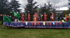 Nevruz Celebration at Bilkent