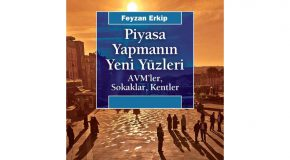 New Book by Feyzan Erkip