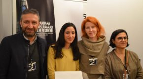 COMD Graduate's Project a Winner at the Ankara International Film Festival
