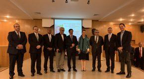 IR Seminar Series Hosts Qatar's Deputy Prime Minister