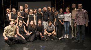 "Performing Arts Students Premiere New Play: ""Kuvâyi Milliye Destanı"""