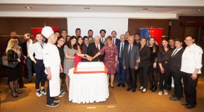Tourism and Hotel Management Department Awards Ceremony