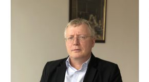 FACULTY Q&A: Interview With Simon Wigley