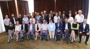 Bilkent Hosts EU-LISTCO Conference