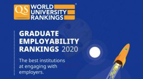 QS Ranks Bilkent High in Graduate Employability