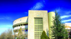 Bilkent Leads World in Open-Access Publications