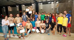Swim Festival Results