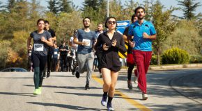 More Than 250 Runners Compete in Republic Run