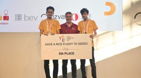 Computer Engineering Students Shine in National Programming Contest