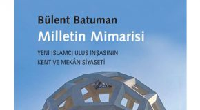 Metis Releases Turkish Edition of Book by Bülent Batuman