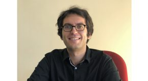 FACULTY Q&A: Interview With Asst. Prof. Nicholas DiBella