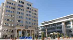 "Bilkent Cyberpark Named a ""Top Challenger"" Incubation Center"