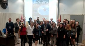 Bilkent Hosts International Conference on Imagination