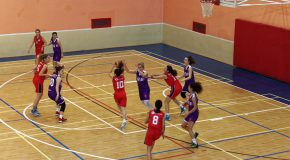 A Fall Sports Tradition at Bilkent: The Ayva Cup Basketball Tournament