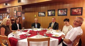 Ankara Director for Cultural and Natural Heritage Visits Tourism and Hotel Management Department