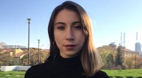 Archaeology Student Gains LEED Green Associate Status