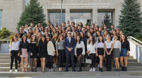 Radio Bilkent Holds General Meeting