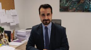 FACULTY Q&A: Interview With Asst. Prof. Hüseyin Can Aksoy