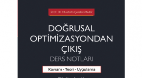New Book by Mustafa Pınar