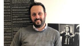 FACULTY Q&A: Interview With Assoc. Prof. Emin Karagözoğlu
