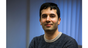 Newton Advanced Fellowship for Onur Çizmecioğlu Will Fund Collaborative Project With QMUL