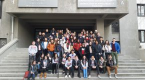 Bilkent Welcomes New Exchange Students