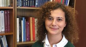 Bilkent Archaeology Student Wins Dilan Sarıkaya Award