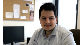 FACULTY Q&A: Interview With Asst. Prof. Efe Tokdemir