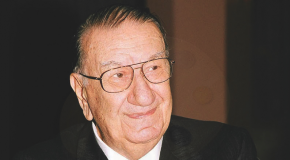 In Remembrance of İhsan Doğramacı
