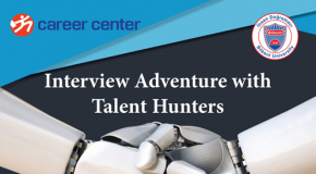 Interview Adventure With Talent Hunters Spring Program Now Underway