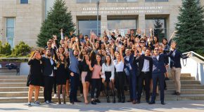 Radio Bilkent Celebrates Its 25th Anniversary