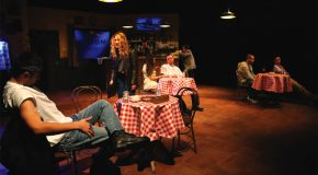 Two Plays on Stage at Bilkent This Month