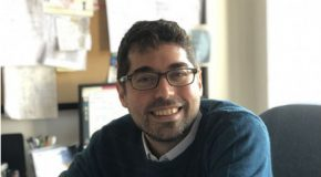 FACULTY Q&A: Interview With Asst. Prof. Berk Esen