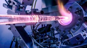 UNAM Brings Large-Scale Production of Advanced Optical Fibers to Turkey