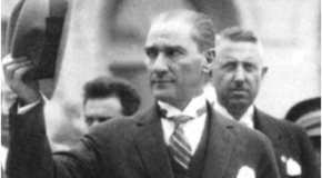 Happy May 19th Commemoration of Atatürk, Youth and Sports Day!