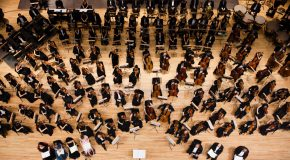 Bilkent Symphony Orchestra 2020–2021 Season to Open on October 11