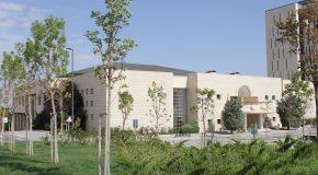 Indoor Sports Facilities Now Open