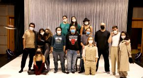 """Performing Arts Students Premiere New Play: """"Junky"""""""