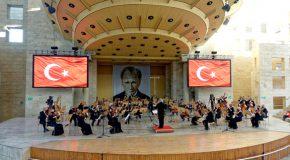 Republic Day Concert Brings Joy