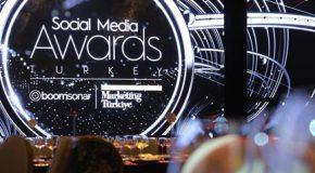 Bilkent Named a Social Media Award Winner