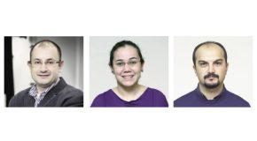 TÜBİTAK Awards Go to Bilkent Faculty