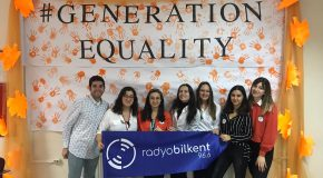 Radio Bilkent Takes Part in Orange Summit