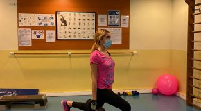 Fall Fitness Challenge Concludes