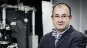 Hilmi Volkan Demir Named IEEE Fellow