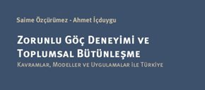 New Book by Saime Özçürümez
