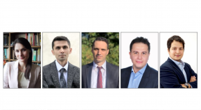 TÜBA-GEBİP Awards Go to Bilkent Faculty and Alumni