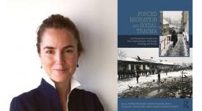 Book Coedited by Saime Özçürümez Receives NAAP Gradiva Award
