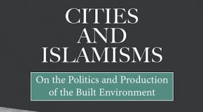 New Book Edited by Bülent Batuman
