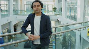 EE Graduate Receives EU MSCA Career-FIT PLUS Fellowship